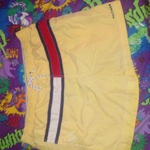 Vintage tommy trunks